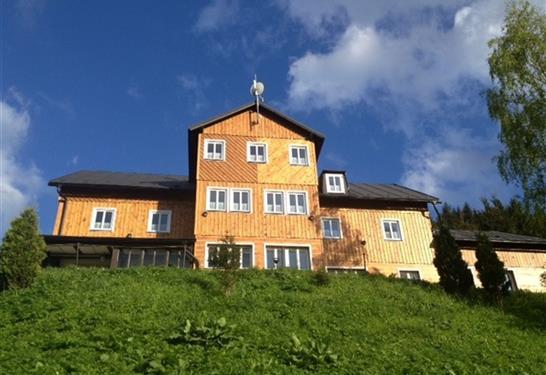 Horská chata CZ6438