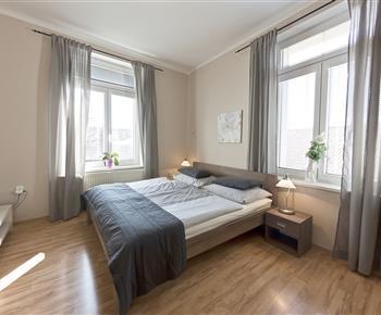 Apartmán(y) Resident Poděbrady