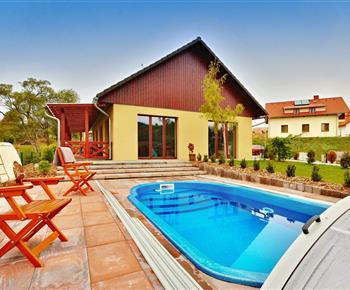 Rekreační dům Apartmany Amalka