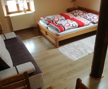 Apartmán(y) Ubytování na hradbách