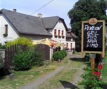 Penzion Sucháč