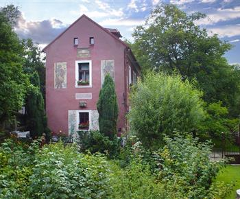 Rekreační dům Lovecký zámeček