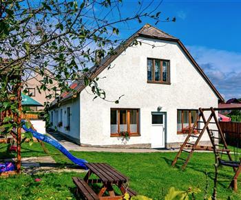 Apartmánový dům Oudoleň