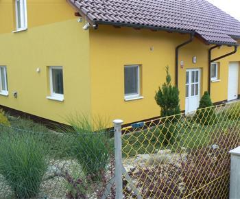 Rekreační dům Boskovice