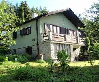 Chata U Zámku