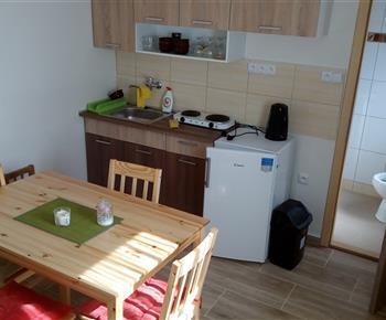 Apartmán(y) Ubytování na Výminku