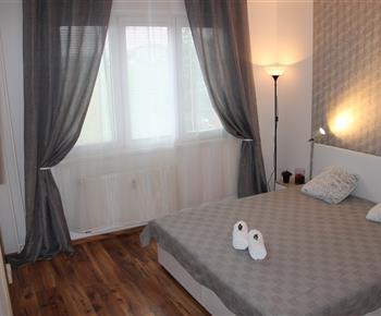 Apartmán(y) Apartment 3kk De Luxe