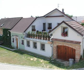 Penzion U Myslivecké chaty