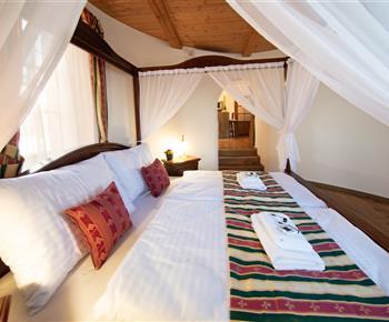 Apartmánový dům Residence Safari Resort