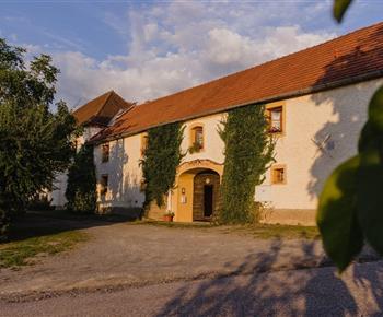 Penzion Vinický dvůr