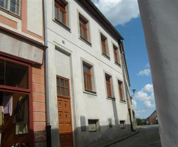 Rekreační dům Slavonice