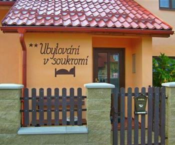 Apartmánový dům Ubytování v soukromí u Drdů