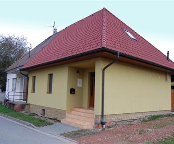 Rekreační dům Naproti