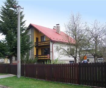 Apartmánový dům Bodice