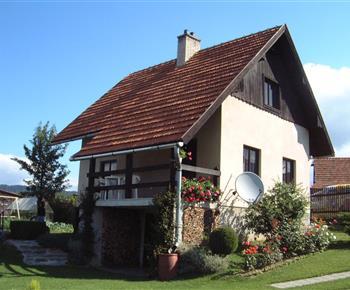 Chata Andulka