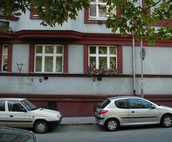 Apartmán(y) Sibiřská