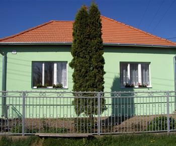 Apartmánový dům Podhájska 131